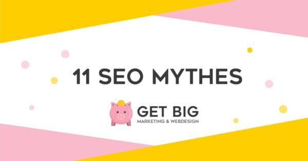 Blog 11 SEO Mythes